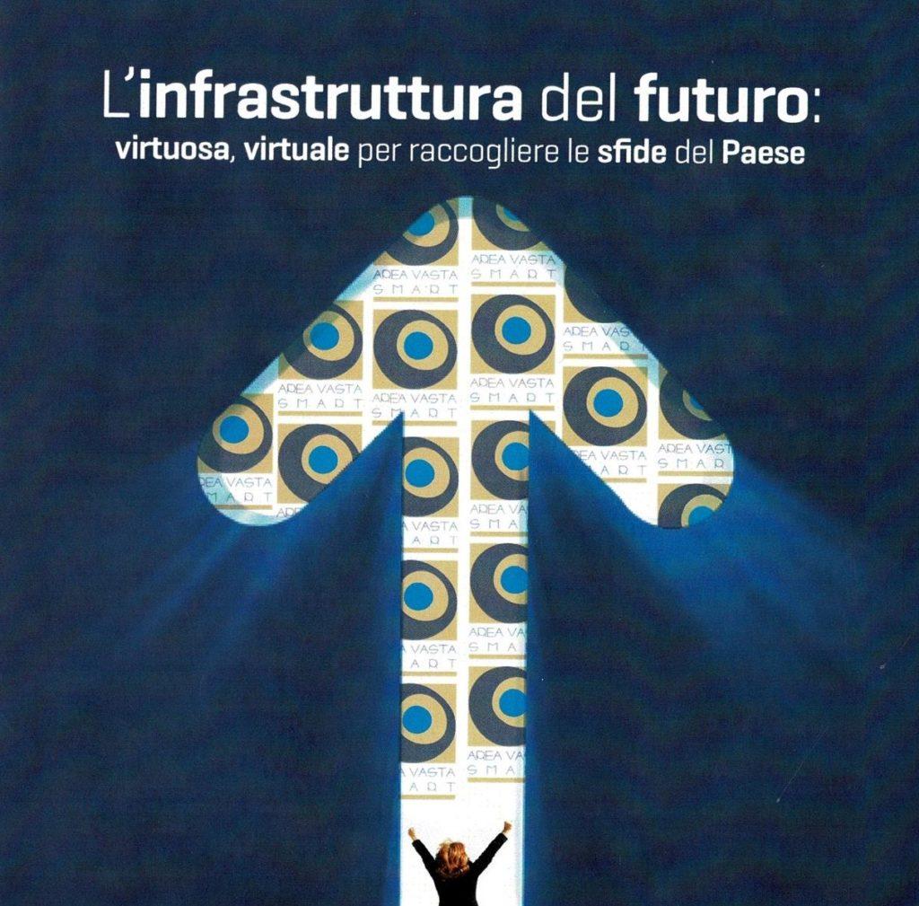 L'infrastruttura del futuro: virtuosa, virtuale per raccogliere le sfide del Paese